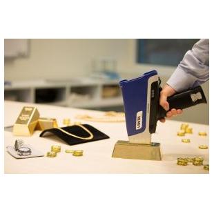 贵金属元素分析仪