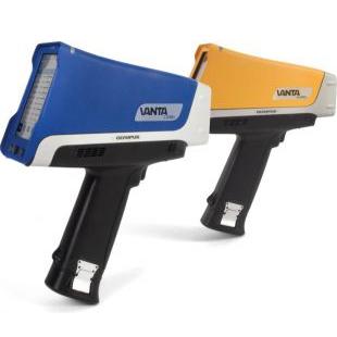 奥林巴斯Vanta系列VLW手持式XRF光谱仪
