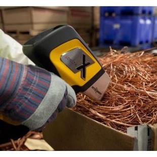 废料检测,金属废料元素分析仪