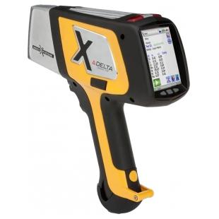 奥林巴斯便携式手持光谱仪