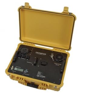 腐蚀和结垢残余物检测,奥林巴斯X射线衍射仪(XRD)