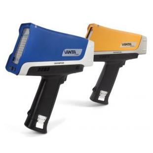 奧林巴斯VANTA手持型X射線熒光光譜儀