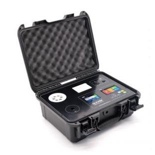 格林凱瑞廠家野外便攜式多參數水質分析儀G70