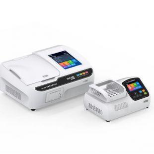 格林凱瑞 水質COD快速檢測儀GL-800