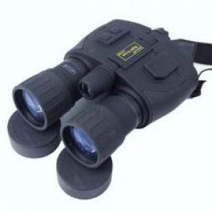 雙筒夜視儀