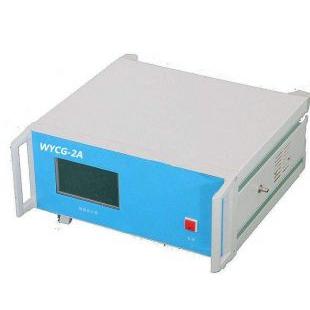 無有儀器微電腦測汞儀WYCG- 2A