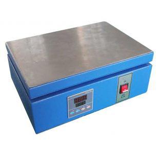 无有仪器液晶恒温不锈钢电热板DB