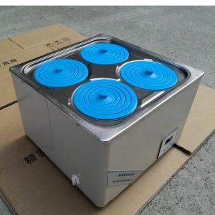 无有仪器二孔水浴锅HH-4