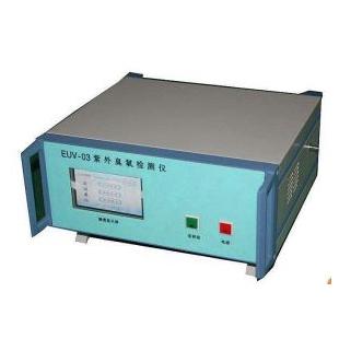 无有仪器紫外臭氧检测仪EUV-03