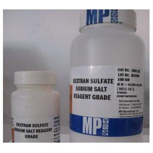 美国MP葡聚糖硫酸钠盐