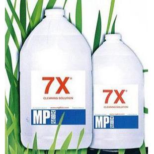 美国MP 7X 工厂和实验室理想的洗涤剂/清洁剂