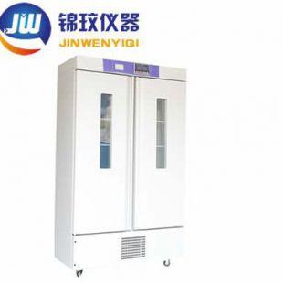 上海錦玟 二氧化碳人工氣候箱PRX-600C-CO2