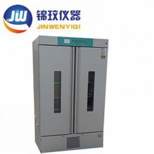 上海锦玟 恒温恒湿培养箱HWS-80