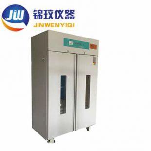 上海锦玟 恒温恒湿培养箱(液晶屏)HWS-800F