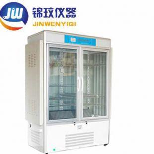 上海锦玟 智能光照培养箱PGX-600C