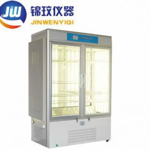 上海锦玟 智能光照培养箱PGX-800A