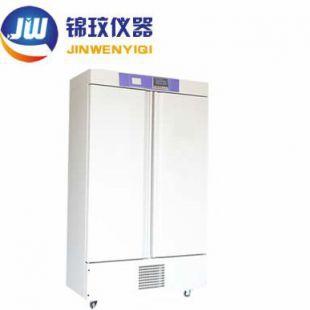 上海锦玟 冷光源低温光照培养箱 LGX-800B-LED