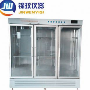 上海锦玟 YC-1800型层析冷柜