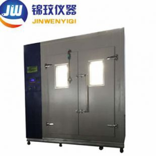上海锦玟 步入式植物生长箱BRX-3000FL-LED