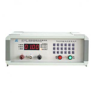 苏州晶格 ST2642绝缘导静电材料表面电阻测试仪