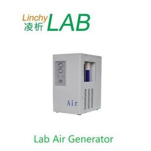 上海凌析 气体发生器 进口无油空气发生器LA-5LP