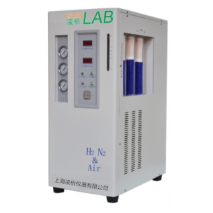 上海凌析 气体发生器 氮氢空一体机 LT-300G