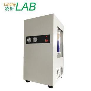 上海凌析气体发生器  进口无油空气发生器LA-10LP