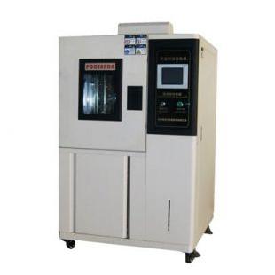 普桑达小型恒温恒湿箱BY-260A-80T