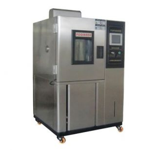 普桑达BY-260CK-800S快速温变试验箱