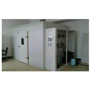 南昌普桑达BY-260BR步入式恒温恒湿试验室