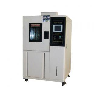 普桑达100T可程序恒温恒湿箱