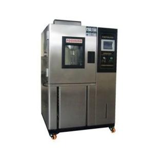 普桑达100F恒温恒湿试验箱制冷系统