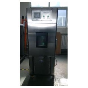 普桑达GDW-80S台式高低温试验机