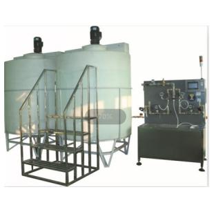 凈水器濾芯標定設備