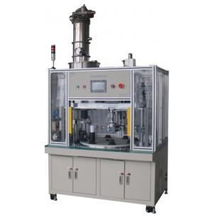 自动滤芯灌装旋焊设备