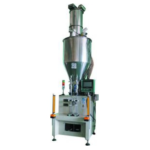 滤芯活性炭灌装设备