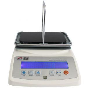 醋酸液體密度計鑫雄發MDJ-300G檢測腐蝕性液體比重