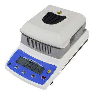 鑫雄发姜片水分仪XFSFY-120A检测果蔬食材含水量