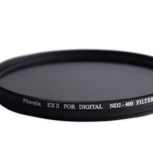 可调减光镜 中灰镜 可调滤镜中灰镜 中灰密度镜滤镜
