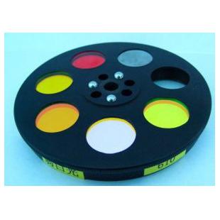 多波段光源滤光片 刑侦仪器专用滤光片