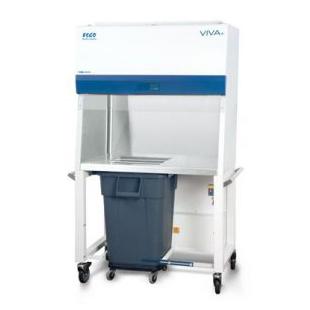 Esco VIVA® 动物饲养垫料处理工作台