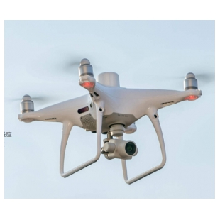 精靈 Phantom 4 RTK小型多旋翼高精度無人機