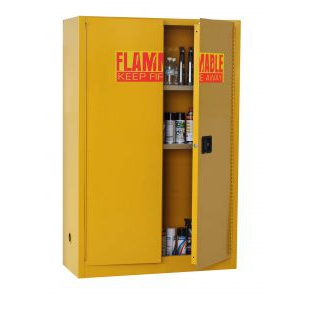 ?易燃液体化学品储存柜