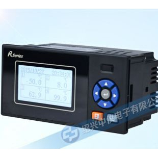 ZYW204RE温度无纸记录仪