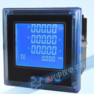 智能电力监测仪·ZYC-E