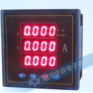 ZYC-U-3数显电压