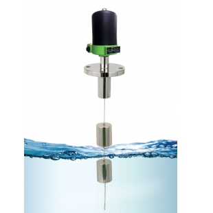 浮筒式液位开关