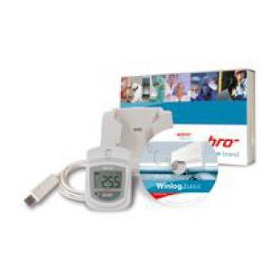 EBI-20-T1-Set无线单温度检测套装
