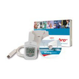 EBI-20-T1-Set無線單溫度檢測套裝