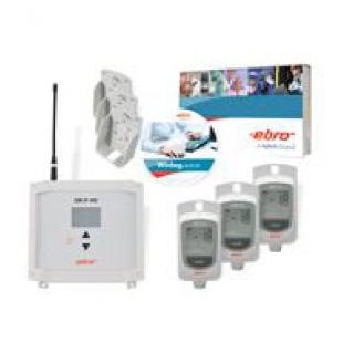 EBI-25-T-Set無線單溫度檢測套裝